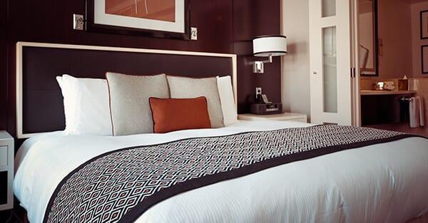 Kasa fiskalna Usługi hotelowe